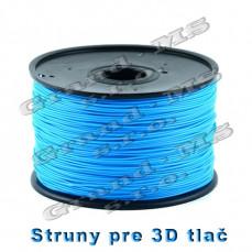 """Tlačové struny """"HIPS"""" pre 3D tlačiarne"""