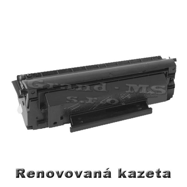 GRAND-MS, renovovaná tonerová kazeta pre PANASONIC UF 585 Black