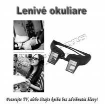 Lenivé okuliare SOOKIEE - vhodné na čítanie i pozeranie TV