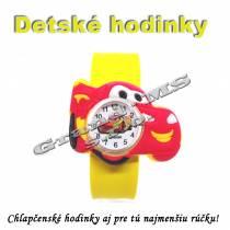 Hodinky QUEEN-US, model Auto 6 - detské