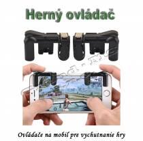 Herný ovládač na mobil - typ A