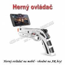 Bezdrôtový herný ovládač  iPEGA PG-9082 na AR hry v mobile