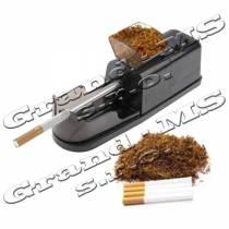 Elektrický strojček na plnenie cigariet