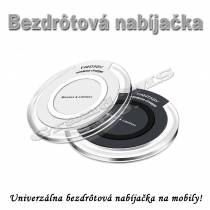 Bezdrôtová nabíjačka FANTASY pre telefóny iPhone  a Android