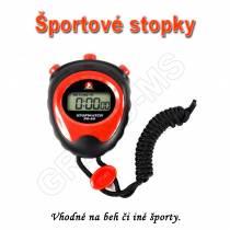Športové digitálne stopky - PS-60