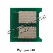 Čip do HP CB435A/CB436A