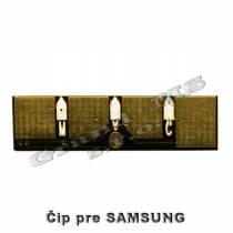 Čip pre Samsung CLT-M4072S, Magenta