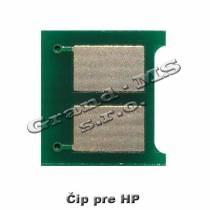Čip pre HP CE505X
