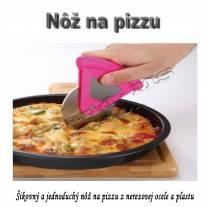 Nôž na krájanie pizze