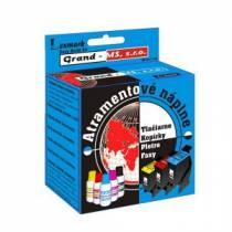 Plniaca sada pre Lexmark 35 color (18C0035E) - 3x5 ml