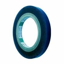 Modrá ochranná páska