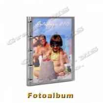 Fotoalbum 8:5 QUEEN-US 01, potlačiteľný vlastným foto