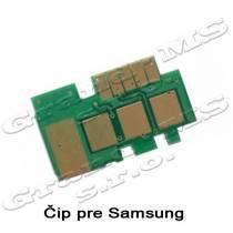 Čip pre Samsung CLT-C504S Cyan