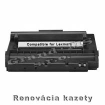 GRAND-MS, tonerová kazeta, renovácia Lexmark 18S0090 - služba