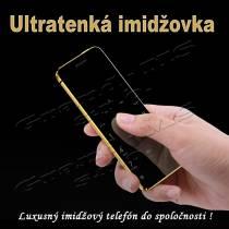 Elegantná imidžovka, mobilný telefón V36