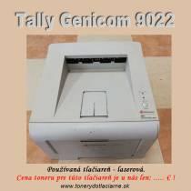 Tally_Genicom_9022