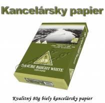 Kancelársky papier A4/80g/500ks - Yes