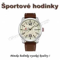 Luxusné pánske hodinky - NAVIFORCE 9063