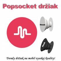 Popsocket - držiak na mobil MUSIC 7